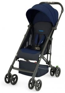 Recaro 'Easylife 2' Buggy 2020 Select Pacific Blue