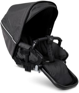 Emmaljunga 2022 NXT Sitz Flat Lounge Black