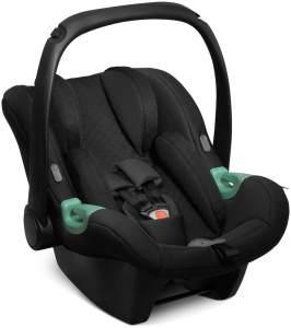 ABC Design 'Tulip' Babyschale 2020 Black Kollektion Gruppe 0+