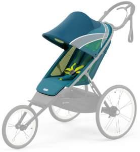 Cybex 'Avi' All Terrain Jogger-Buggy Sportsitz 2021 Maliblue