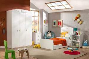 Cilek 'BABY COTTON' 2-tlg. Kinderzimmer-Set
