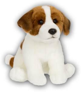 IBTT Jack Russell Terrier [sitzend] (18cm)