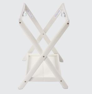 Uppababy Babywannen-Ständer White