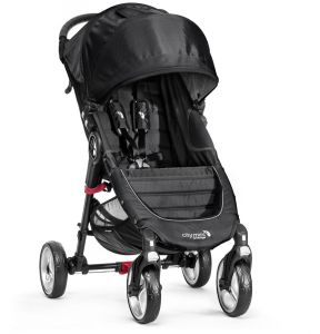 Babymarkt Frechen 'Jogger Buggy- City Mini 4-Rad' Buggy