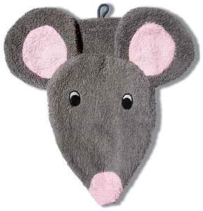 Fürnis 0563 Waschlappen Maus