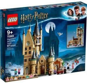 LEGO Harry Potter™ - Astronomieturm auf Schloss Hogwarts™ 75969