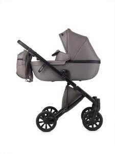 Anex 'e/type' Kombikinderwagen 2 in 1 2020 Gothic inkl. Babywanne