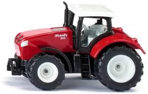 Siku 1105 Mauly X540 rot Traktor (Blister)
