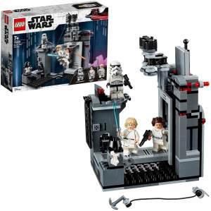 LEGO Star Wars 75229 'Flucht vom Todesstern' 329 Teile, ab 7 Jahren, inkl. 3 Minifiguren