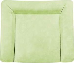 Julius Zöllner Wickelauflageauflage Softy, 75 x 85 cm grün
