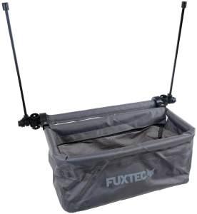 FUXTEC Hecktasche GRAU für Bollerwagen CT-700 und CT-800