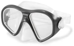 Intex Taucherbrille mit Schnorchel
