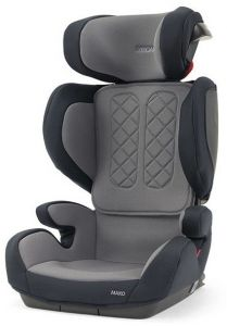 Recaro 'Mako' Kindersitz 2020 Carbon Black i-Size 100 - 135cm