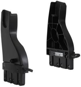 Emmaljunga Carseat Adapter NXT 3. 0 (MaxiCosi, Besafe, Cybex/ some models)