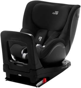 Britax Römer - Swingfix M i-Size Kindersitz - Cosmos Black Kollektion 2019
