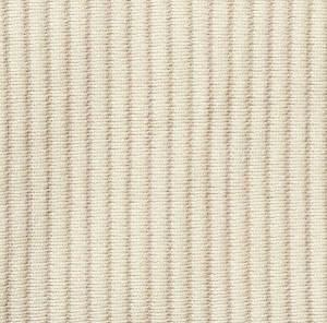 Joolz Essentials Decke, Ribbed Design offwhite