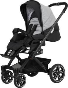 Hartan 'Vip GTS' Buggy New Born Teddy - Gestellfarbe Schwarz, 2021