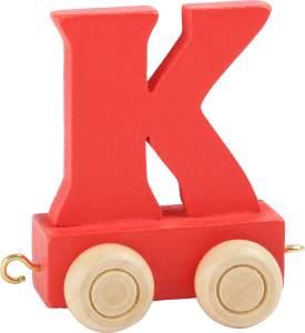 Legler Buchstabenzug bunt K