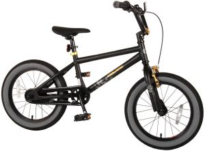 Volare 'Cool Rider' Kinderfahrrad Black 16 Zoll