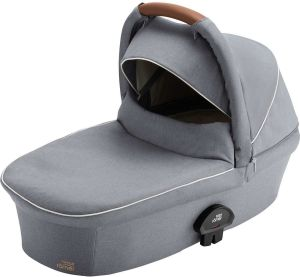Britax Römer SMILE III Kinderwagenaufsatz (7 Farben) Nordic Grey
