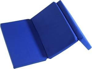roba Reisebettmatratze blau, 60x120cm
