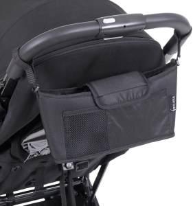 knorr-baby 901-15-01 Organizer, schwarz