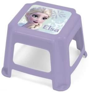 Hocker Frozen 2 Elsa 27 x 21 cm violett