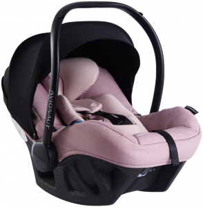 Avionaut 'PIXEL PRO' Babyschale Pink, 0 bis 13 kg (Gruppe 0+)