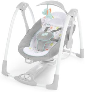 Ingenuity Tragbare Babywippe Wimberly