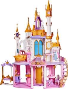 Hasbro F10595L0 Disney Prinzessinnen Festtagsschloss