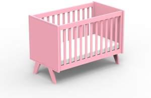 Mathy by Bols Babybett Madavin Very Light Pink