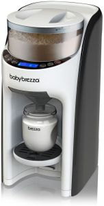 Baby Brezza 'Formula Pro Advanced' Babynahrungszubereiter Weiß