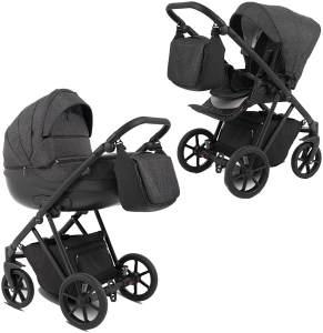 knorr-baby Kombi-Kinderwagen YAP