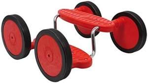 """Pedal-Roller """"Rotini"""""""