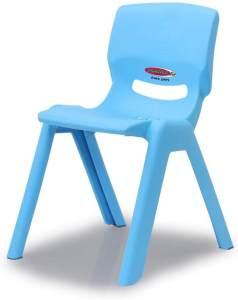 Jamara 'Smiley' Kinderstuhl, blau