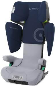 Concord 'Transformer iPLUS' Autokindersitz 2021 Whale Blue, 9 bis 36 kg (Gruppe 1/2/3)