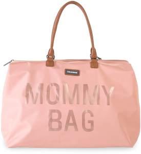 Childhome 'Mommy Bag' Wickeltasche, Rosa