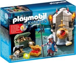 Playmobil 6160 - Wächter des Königsschatzes