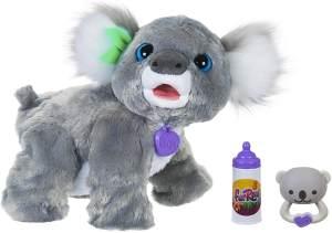 Hasbro E96185L0 - furReal - Koala Kristy