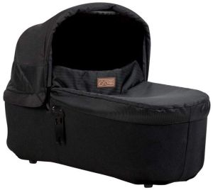 Babyschale carrycot für Mountain Buggy Urban Jungle 3, Terrain 3, plus One 3- onyx