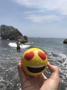 Waboba Unisex– Erwachsene Waboji Wasserball, Keine Farbe, 1size
