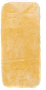 Fillikid Lammfelleinlage 73x33 Exclusiv natur