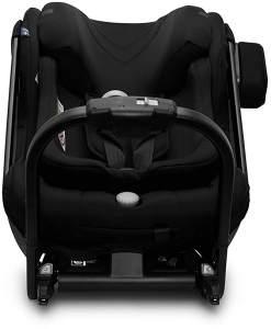 Axkid 'One' Kindersitz i-Size 0-7 Jahre / bis 125 cm Design 2020 Tar
