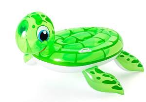 aufblasbare Schildkröte 140x140cm