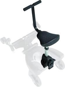 Fillikid Buggyboard Sitz 180°, 3-fach verstellbar