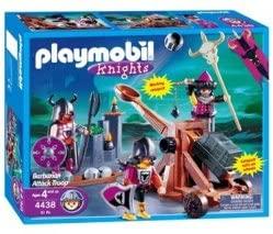 PLAYMOBIL® 4438 - Barbaren mit Katapult