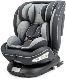 Osann 'Neo 360' Autokindersitz Universe Grey, 9 bis 36 kg (Gruppe 1/2/3)