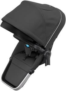 Thule - Sleek Sibling Seat Charcoal Grey