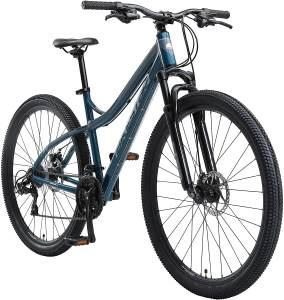 Bikestar Kinderfahrrad Alu Mountainbike dunkelblau 29 Zoll