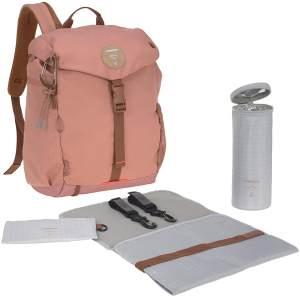 Lässig Wickelrucksack - Outdoor Backpack (4 Farben) Cinnamon